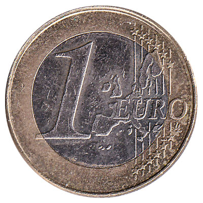 1 Euro Coin Exchange Yours For Cash Today