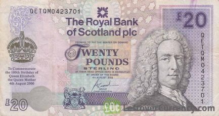 Archibald Campbell (Lord Ilay) obverse accepted for exchange