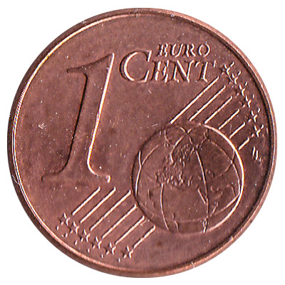 1 cent euro coin exchange yours for cash today. Black Bedroom Furniture Sets. Home Design Ideas