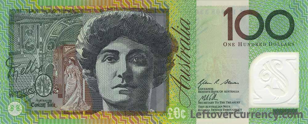 australian dollar - photo #22