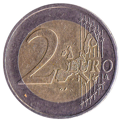 20 cents Euro coin - Exchange yours for cash today
