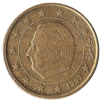 50 Cents Euro Coin Exchange Yours For