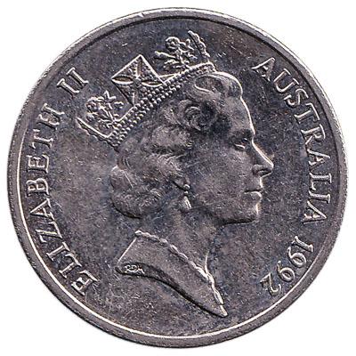 how to clean australian coins