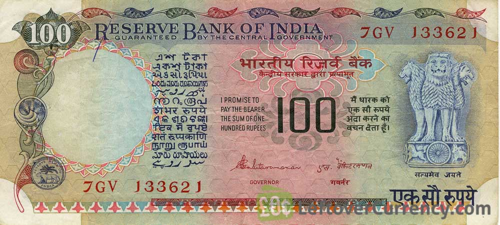 Currency exchange of india