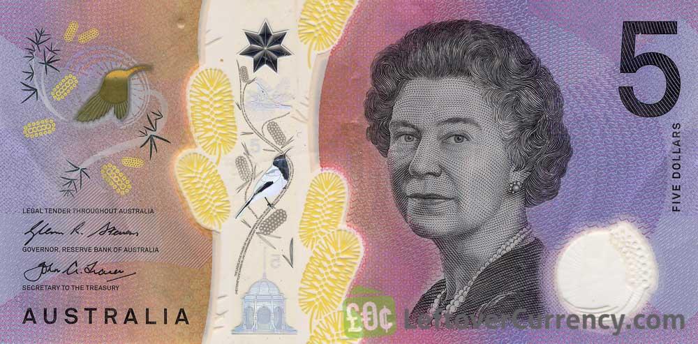 australian dollar - photo #45