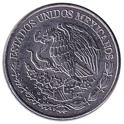 20 Centavos coin Mexico