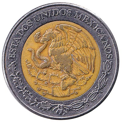 Mexican Coins Value Us Dollars New Dollar Wallpaper Hd Noeimage Org