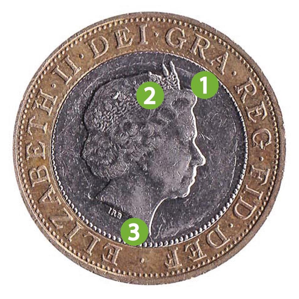 46 pfund in euro