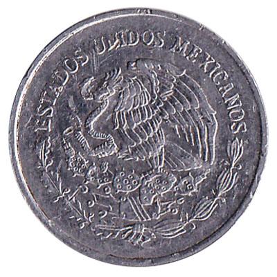 5 Centavos coin Mexico