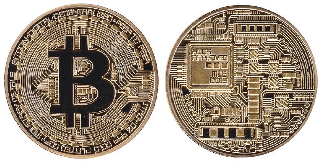 What Is The Value Of A Bitcoin Coin