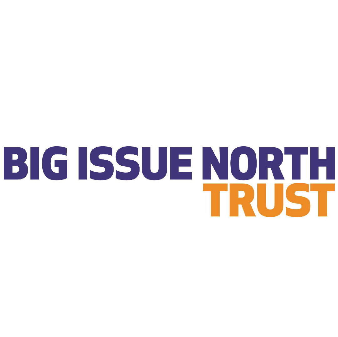 Big Issue North logo square format