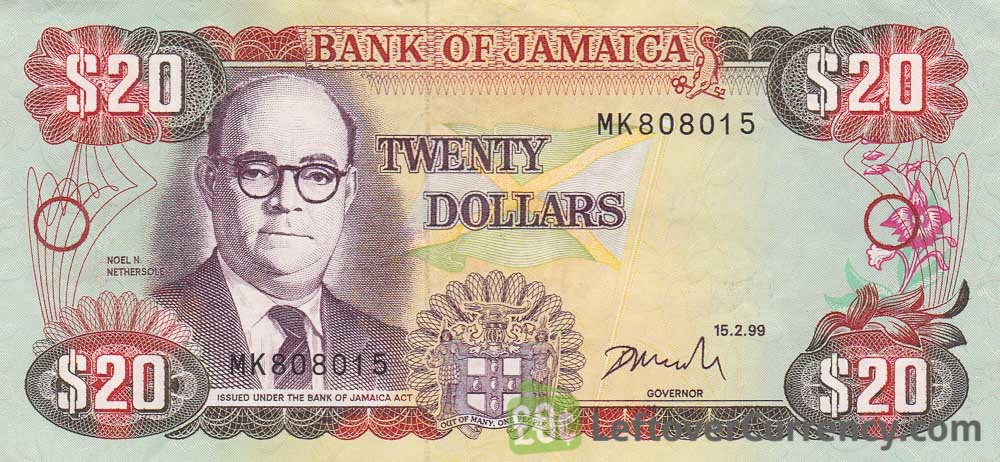 Exchange Jamaican Dollars In 3 Easy
