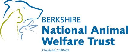 National Animal Welfare Trust Berkshire logo