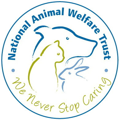 NAWT National Animal Welfare Trust logo square