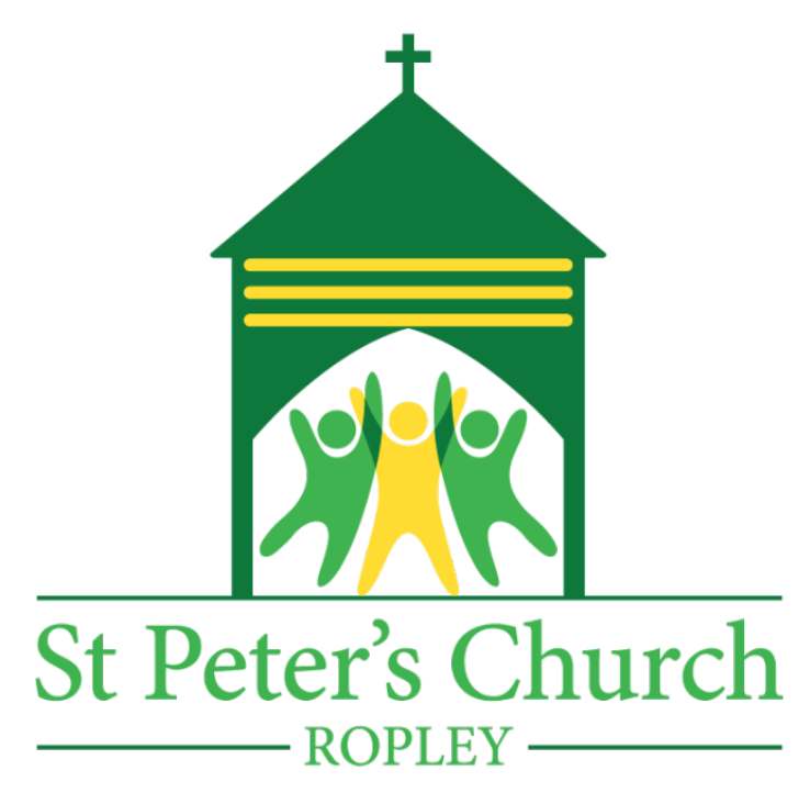 Raise St Peters logo