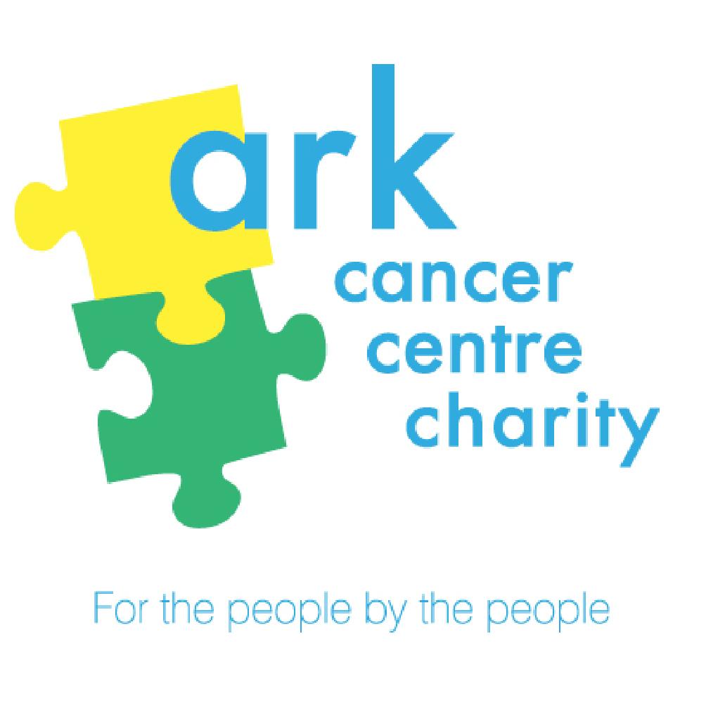 Ark Cancer Centre Charity logo