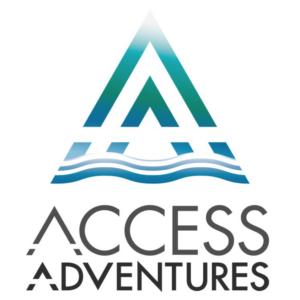 Access Adventures logo